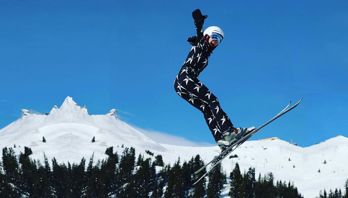 Hit the slopes in style with our edit of Perfect Moment skiwear