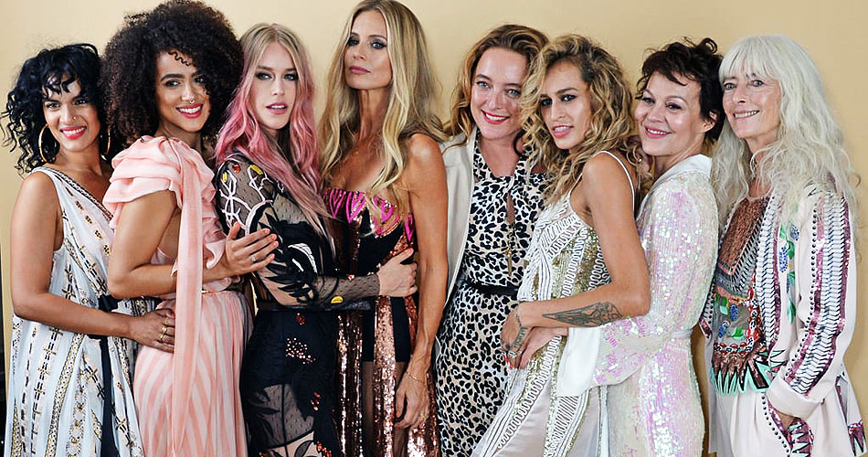 Dress to Impress - Temperley